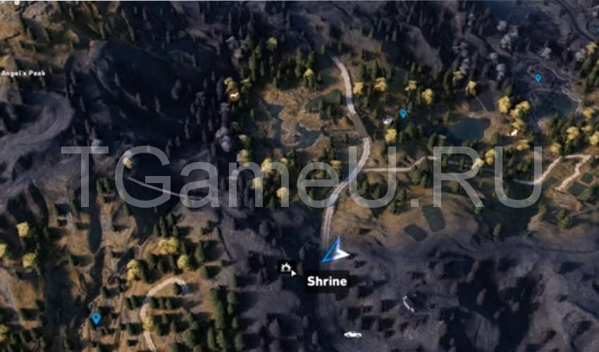 Far Cry 5 Алтарь веры 15