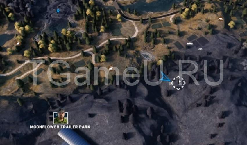 Far Cry 5 Алтарь веры 16