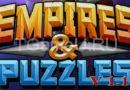 Empires Puzzles V1.15